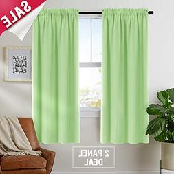 moderate blackout curtains