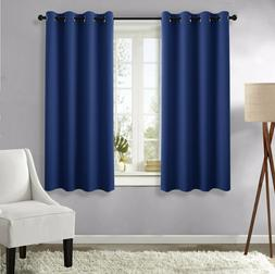 NICETOWN Blackout Curtains and Draperies for Kids Room -