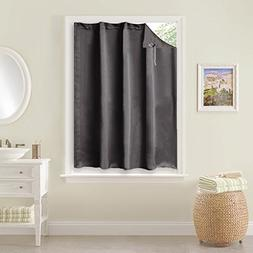 NICETOWN Portable Travel Blackout Blind - Easynight Curtain