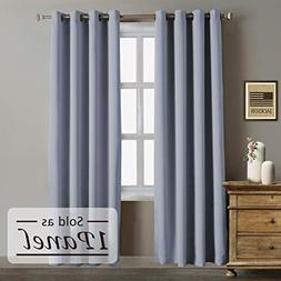 Rose Home Fashion RHF Funtion Curtain-Blackout Curtains 96 i