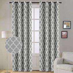 Flamingo P Triple Weave Soft Moroccan Tile Quatrefoil Unline