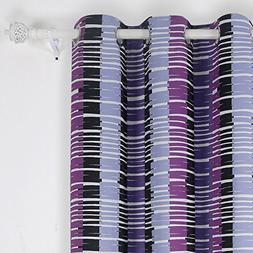 Deconovo Room Darking Thermal Insulated Blackout Curtains fo