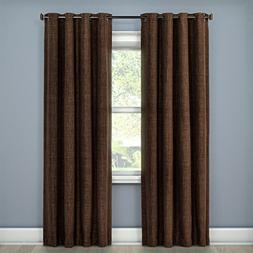 "Rowland Light Blocking Curtain Panel - Eclipse 52""x 84"""