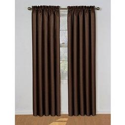 Eclipse Samara Blackout Energy-Efficient Curtain 42X84 Espre