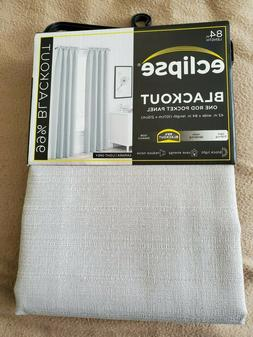 Eclipse Samara Blackout Energy-Efficient Thermal Curtain ONE