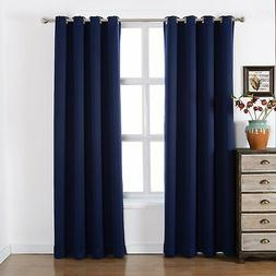 Sleep Well Blackout Curtains Toxic Free Energy Smart Thermal