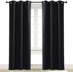 Soundproof Thermal Insulated Blackout Curtain Thermal Insula