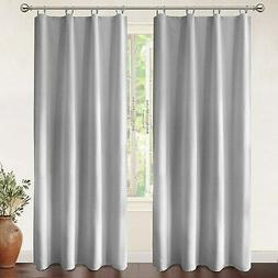 DriftAway Thermal Insulated Blackout Curtain Liner for Gromm