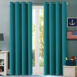 H.VERSAILTEX Thermal Insulated Blackout Curtains Innovated M