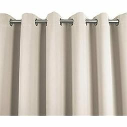 Thermal Insulated Blackout Curtains Room Darkening Window Pa