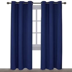 NICETOWN Window Treatment Energy Saving Thermal Insulated So
